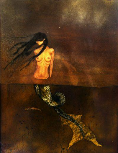 How The Mermaid Feels